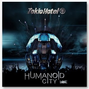 Cd Welcome To Humnoid City Live
