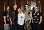 Tokio Hotel 2011